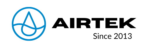 Airtek web logo