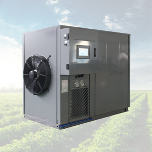 CC300 heat pump dryer