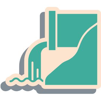 sludge drying technic