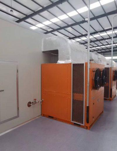 Airtek Food Drying & Dehydrator Manufacturer