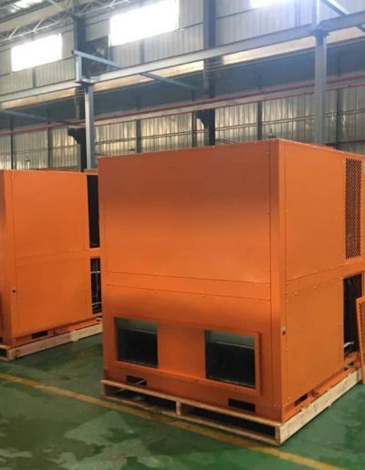 Dehumidifier Machines